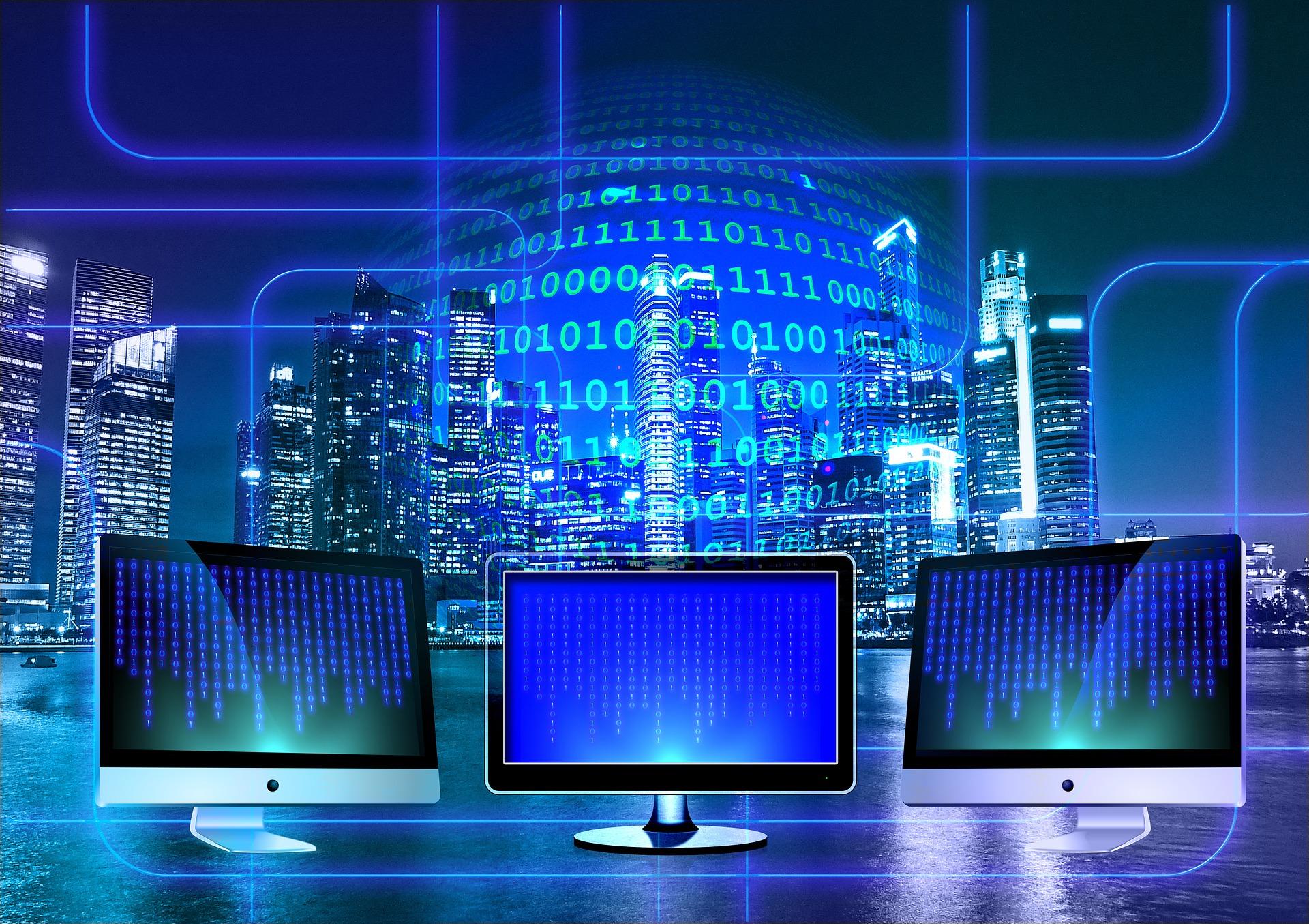 Internet in het huidige tijdperk: voordelen